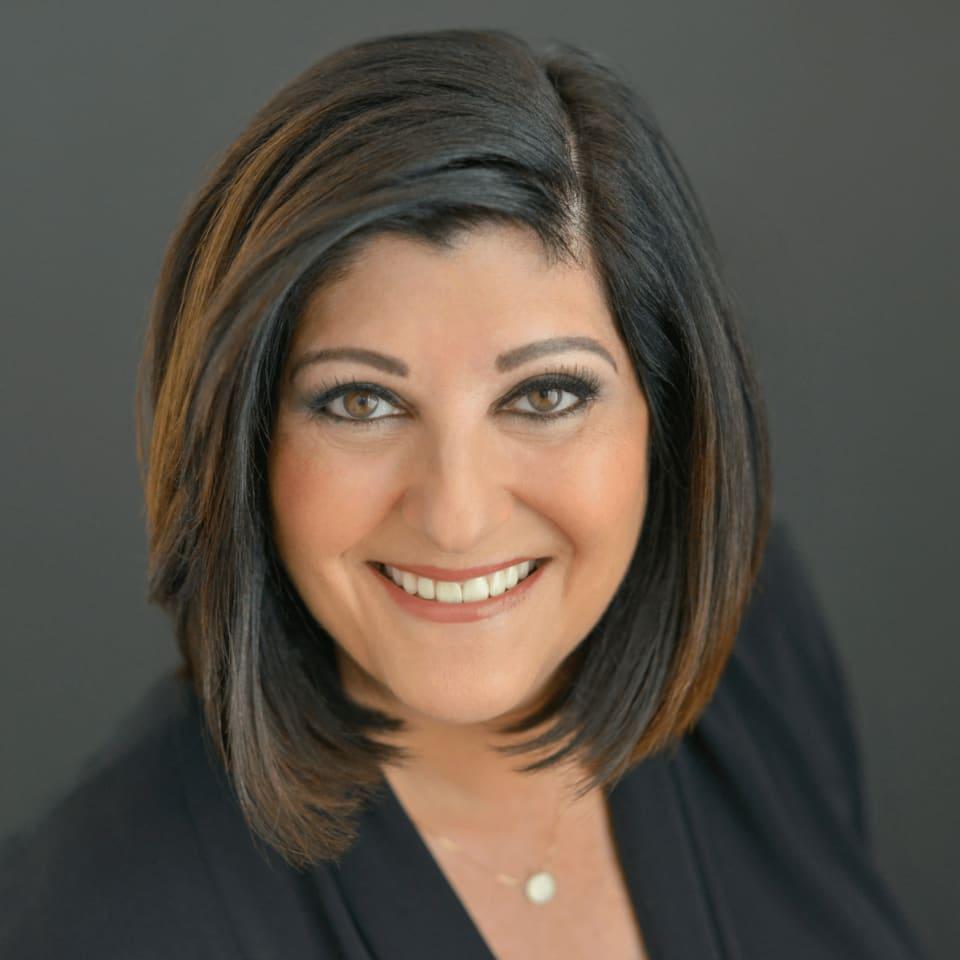 Lori Shanahan