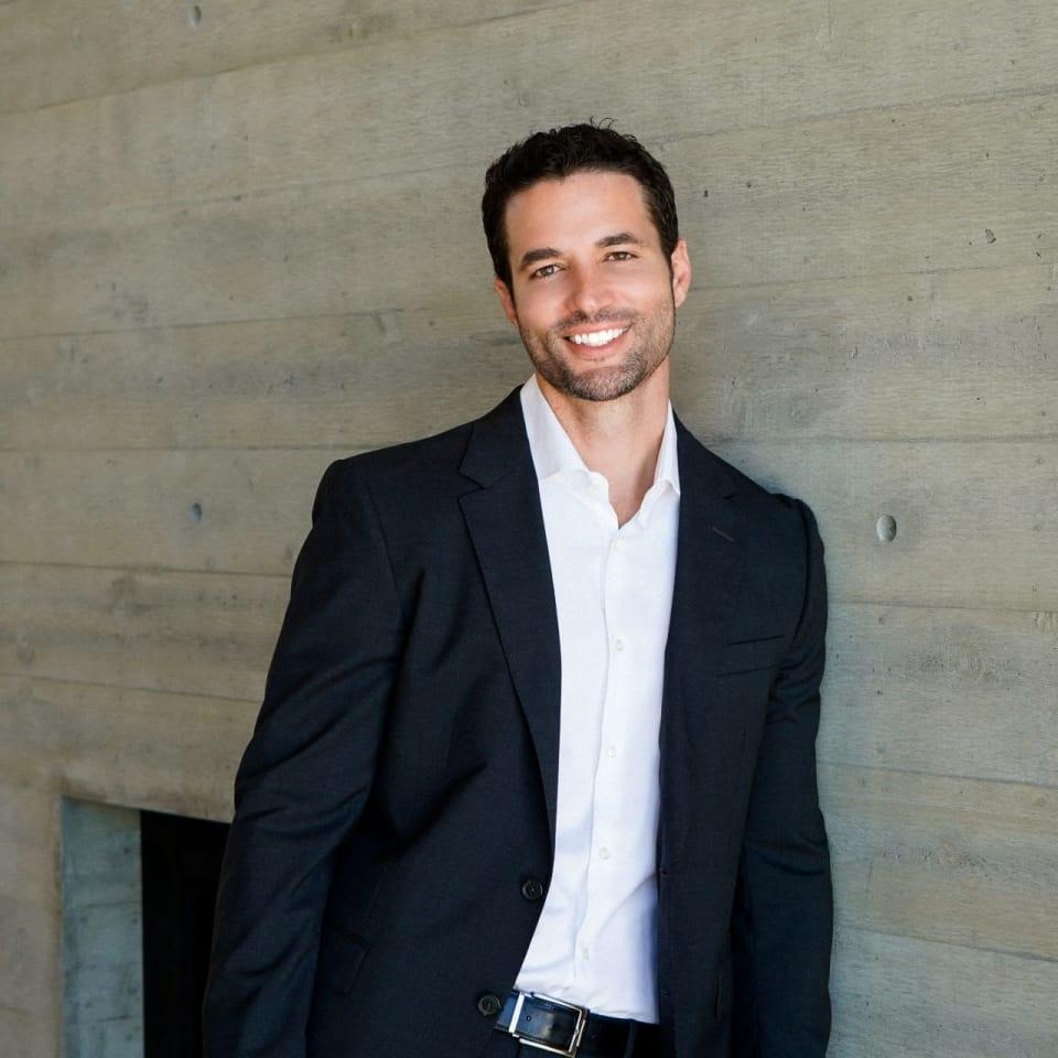 Adam Rosenfeld