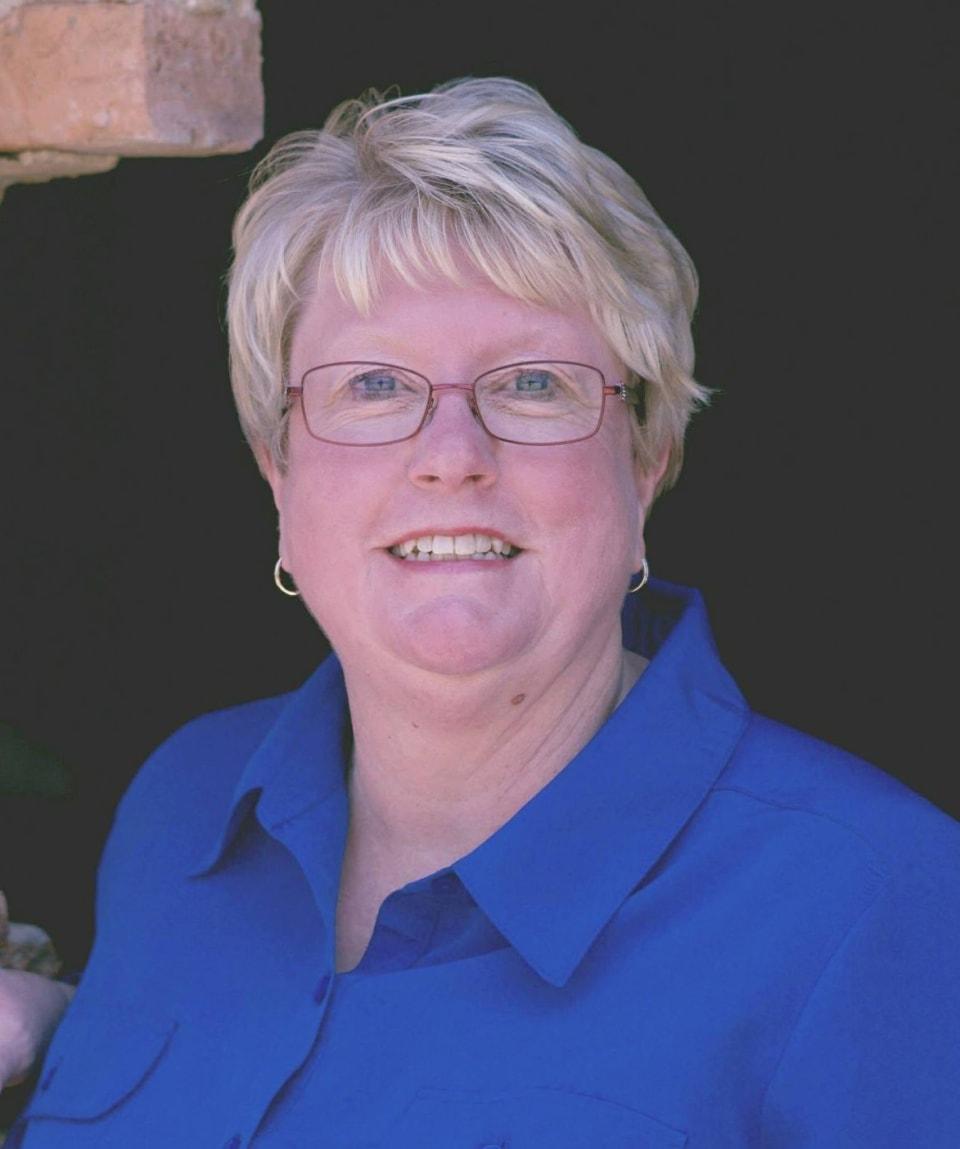 Judy Brandt photo