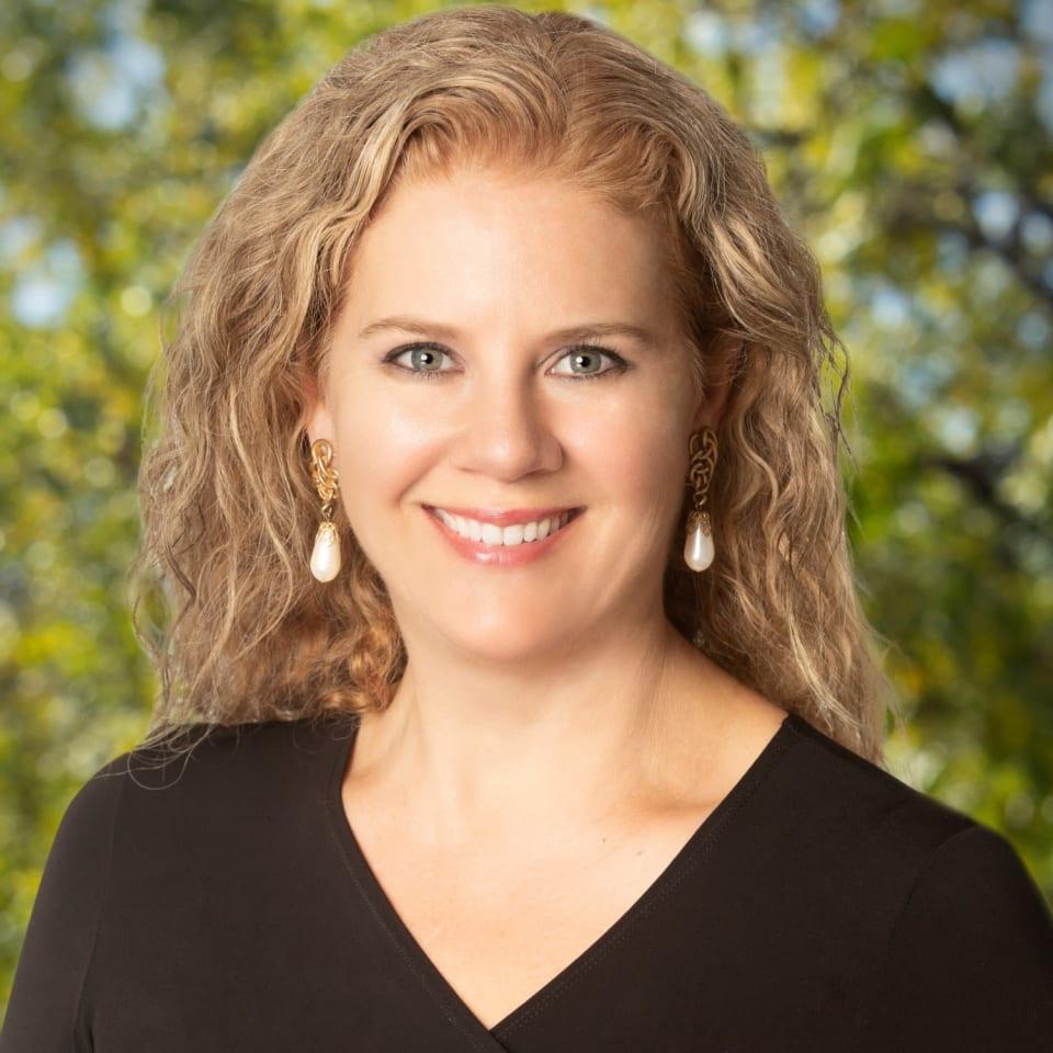 Lara Carlson, MBA