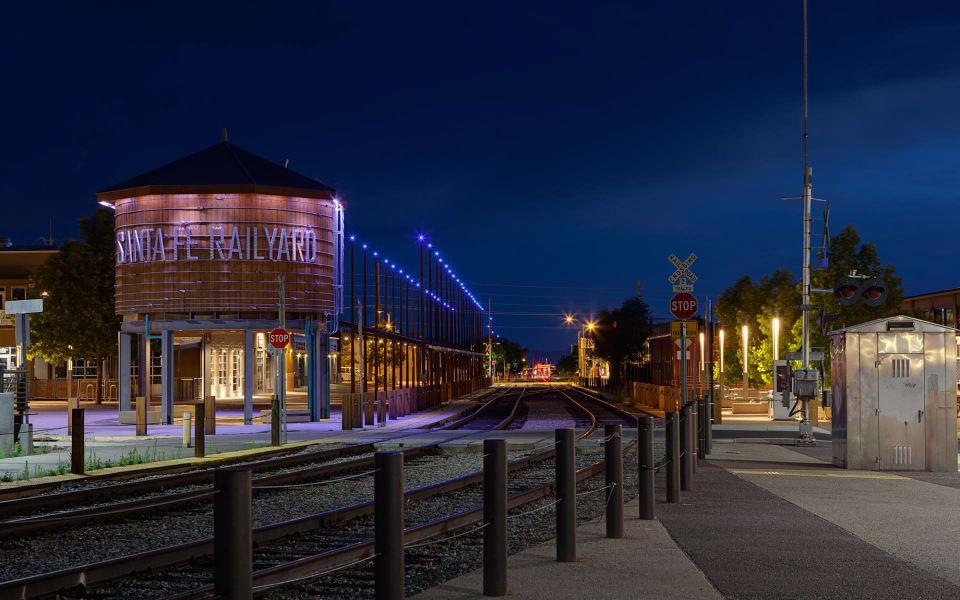 Guadalupe Historic & Railyard District photo