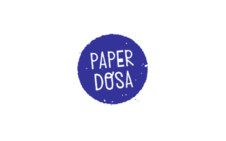Paper Dosa