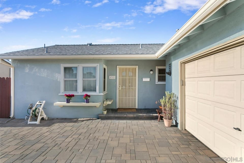 Clairemont Mountain Street Home preview