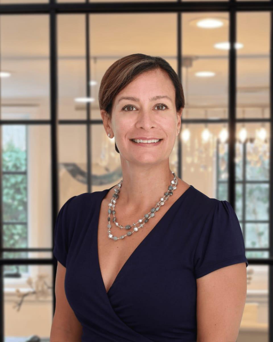 Jenn Lieberman