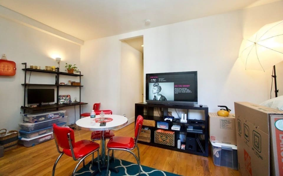 335 East 58th Street #4R photo