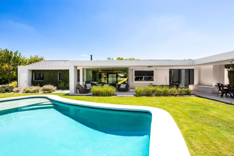 PHOTOS: Modern Phoenix house featured in national magazine on market for $2.3 million