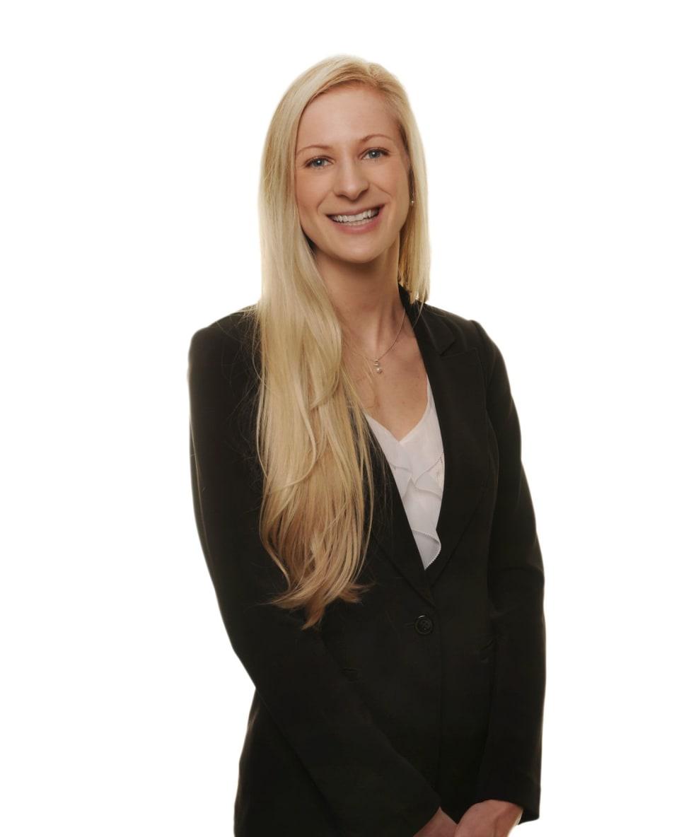 Victoria  Garey