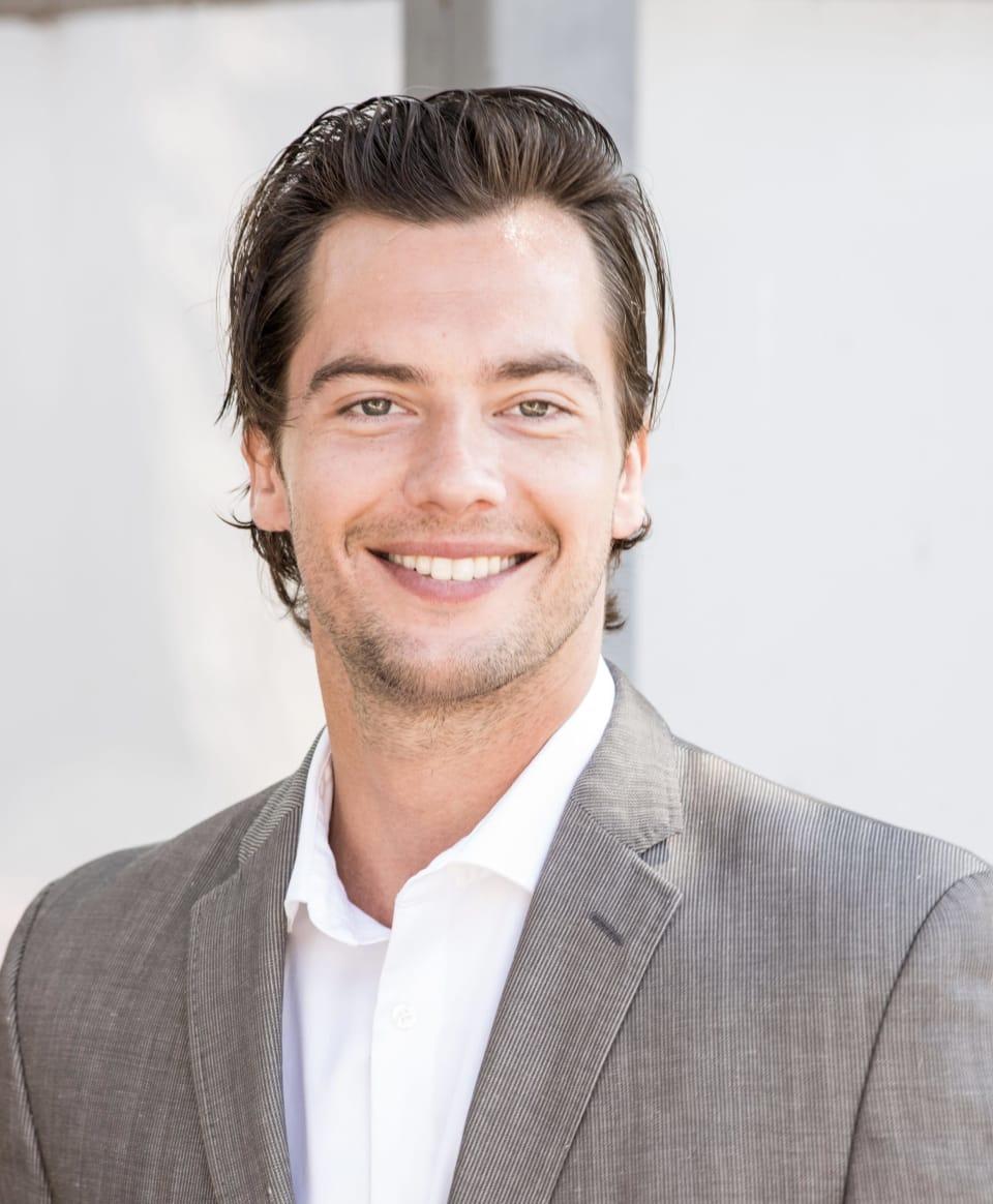 Evan Palmer
