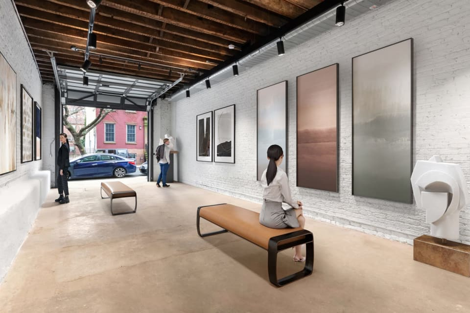 743 East 6th Street, Unit Gallery