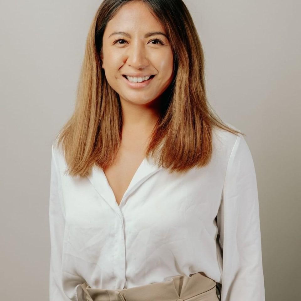 Melissa  Yeung
