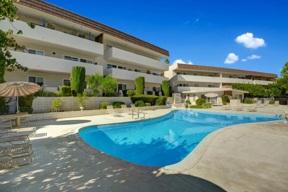 2300 S Palm Canyon Dr, #24  preview