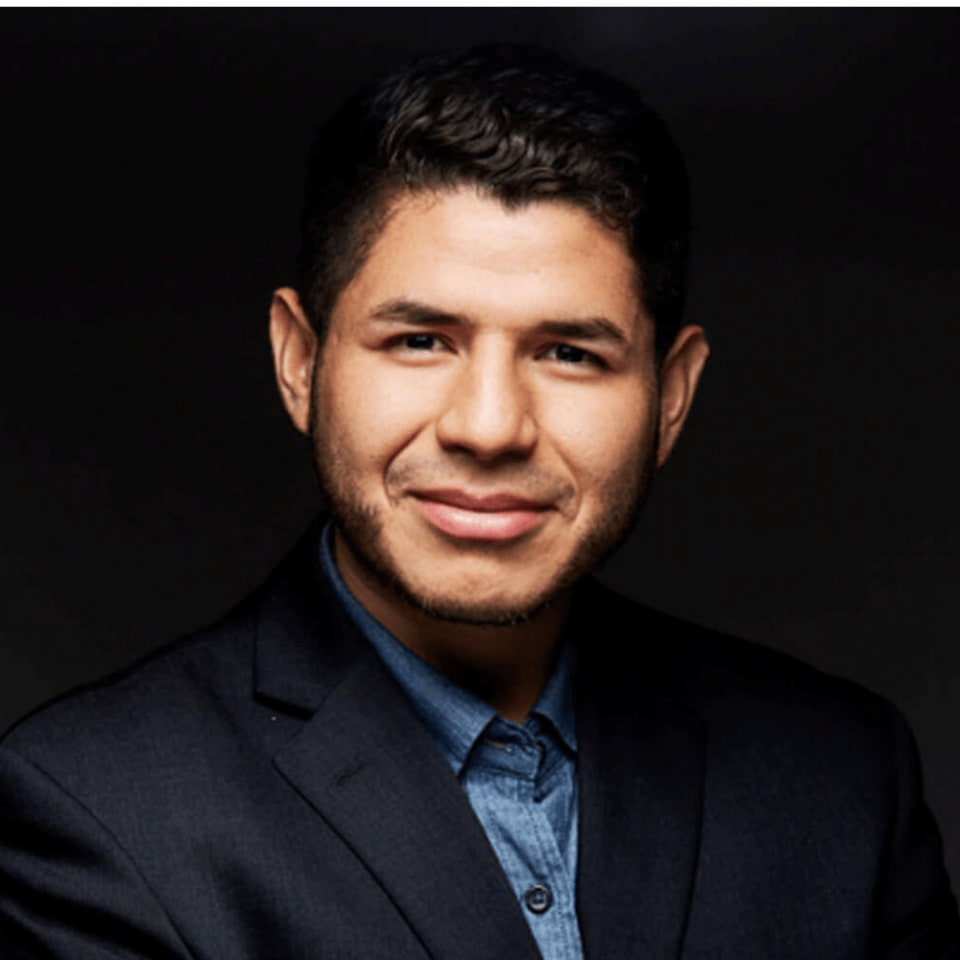 Raul Guevar