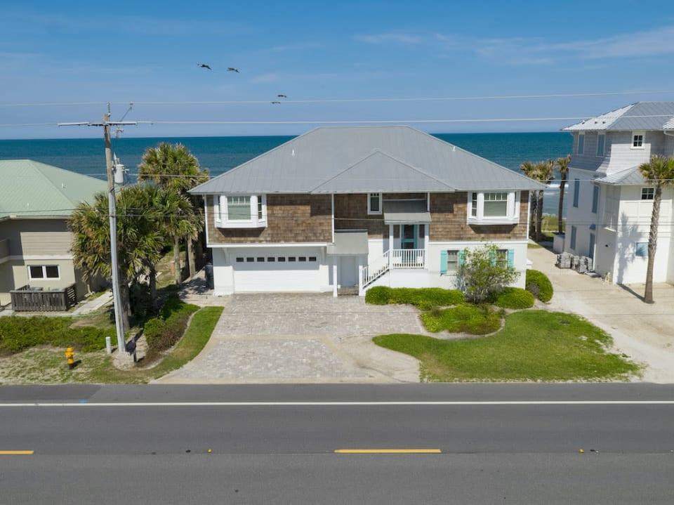 Kim Martin-Fisher And Jennifer Martin Faulkner Present A Stunning Ponte Vedra Beach Home