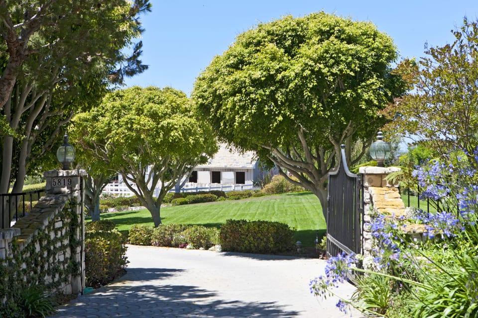 Malibu Park Traditional