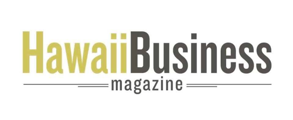 2021 MOVERS & SHAKERS - HAWAII BUSINESS MAGAZINE