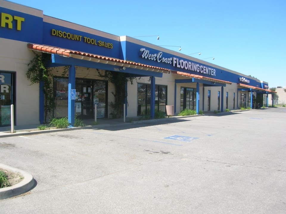 Temecula CA. Commercial Building