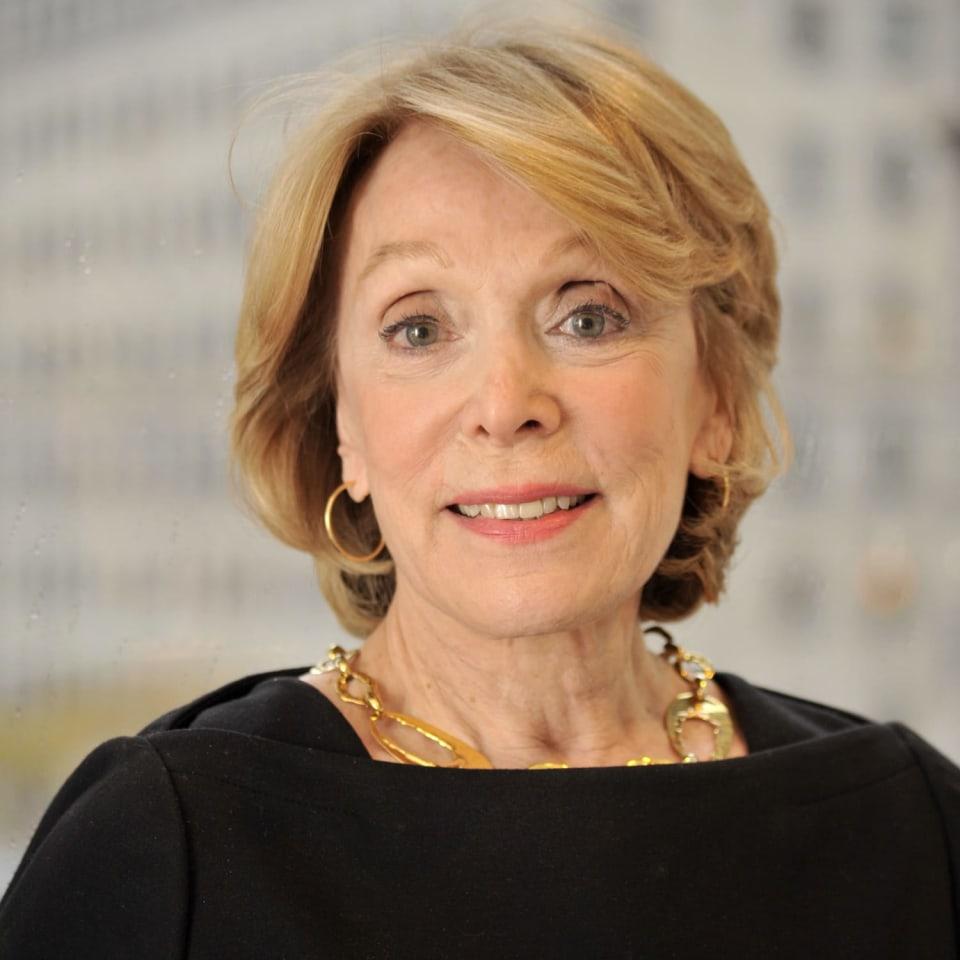 Sheila Ellis