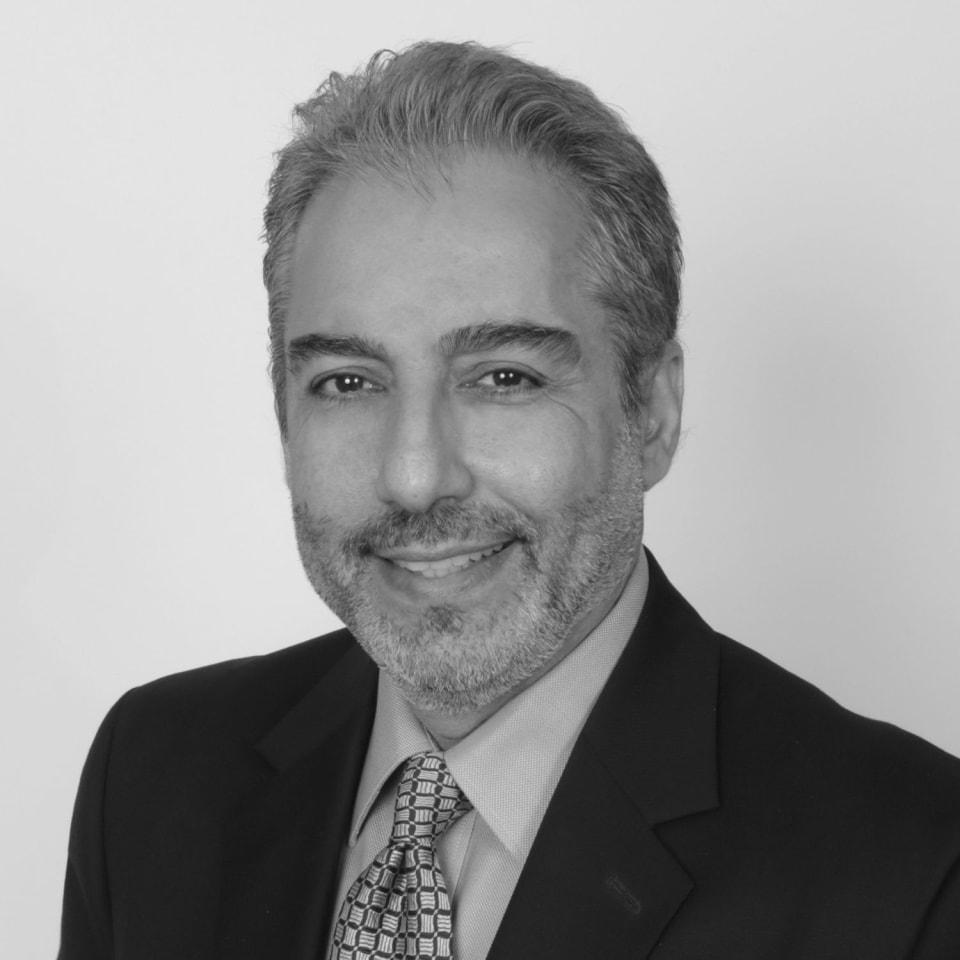 Amir Aliloupour