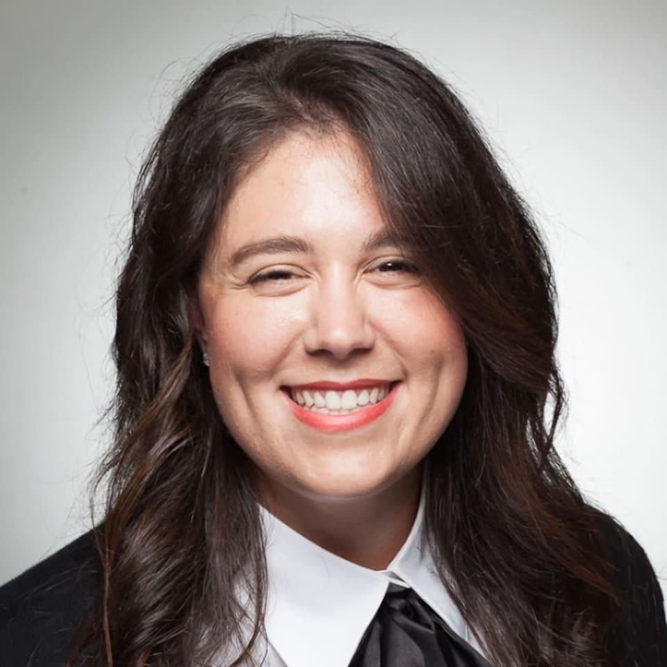 Megan Darakjian