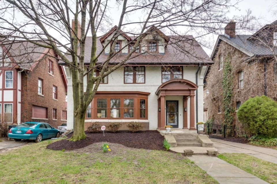 Local Real Estate Expert Austin Black II Trumpets Value in Detroit's Neighborhoods