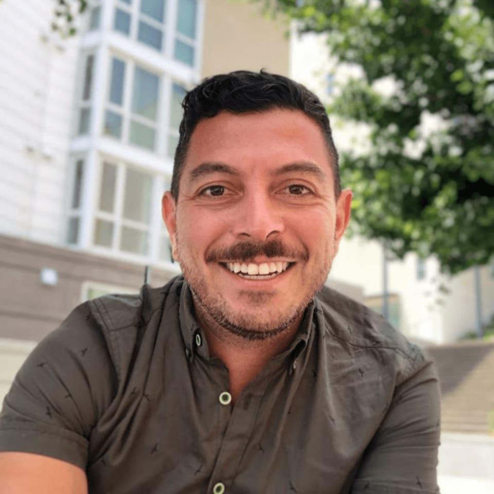 Eddie Valtierra
