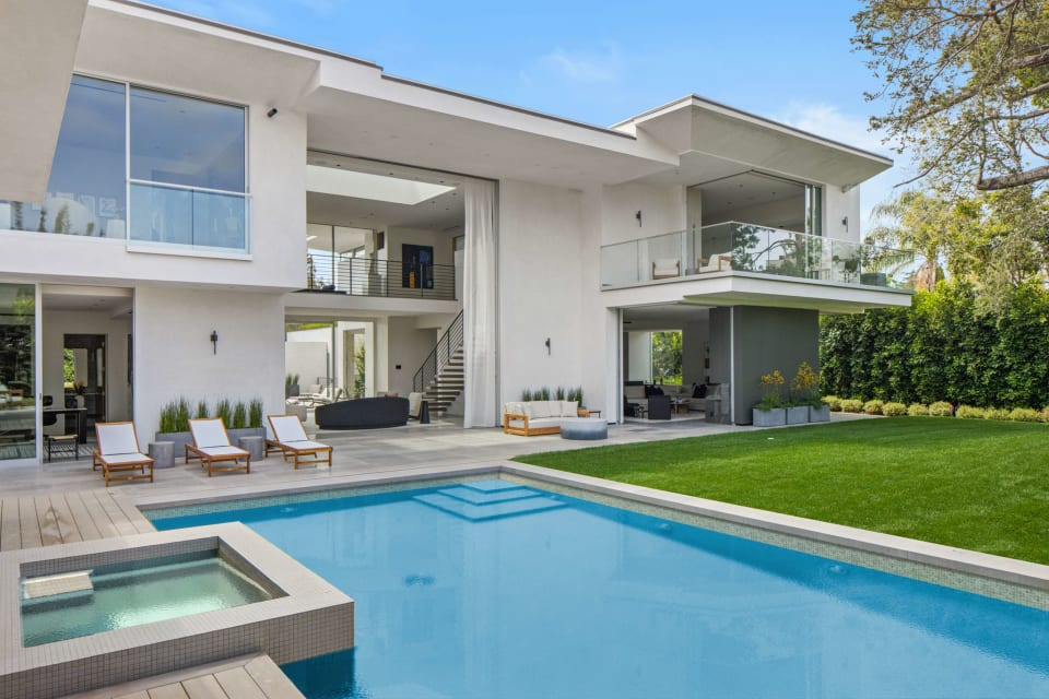 California Home With Wellness Focus Set to List for Nearly $24 Million