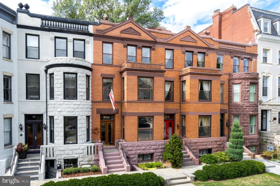 2334 Massachusetts Ave NW preview