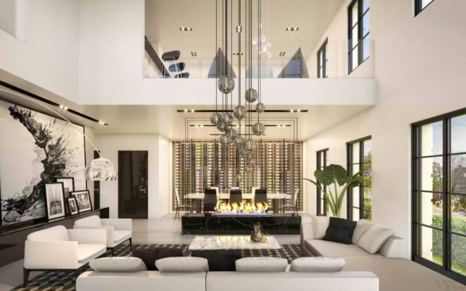 Inside 3 of Toronto's Most Expensive Luxury Homes for Sale Right Now