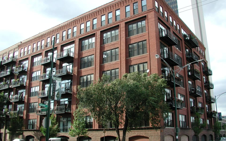 River North Commons photo