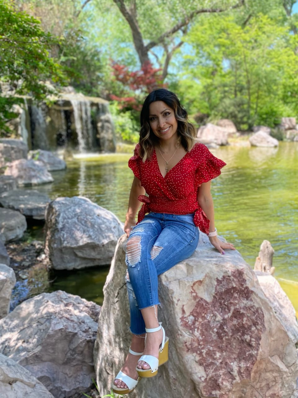 Melanie  Sandoval