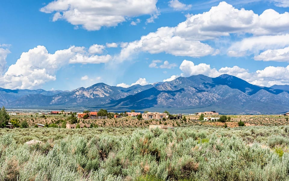 Taos Area photo