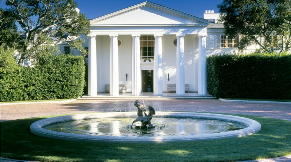 The 20 Most Expensive Homes That Sold in the US This Year
