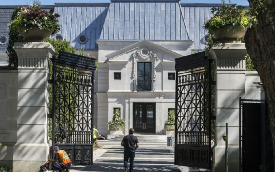 Inside the Bridle Path, a Toronto Oasis Where Celebrities Love to Build Extremely Lavish Mansions