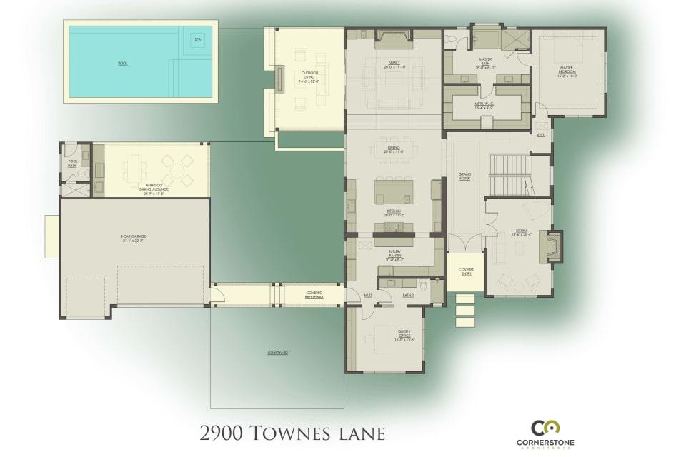 2900 Townes Lane preview