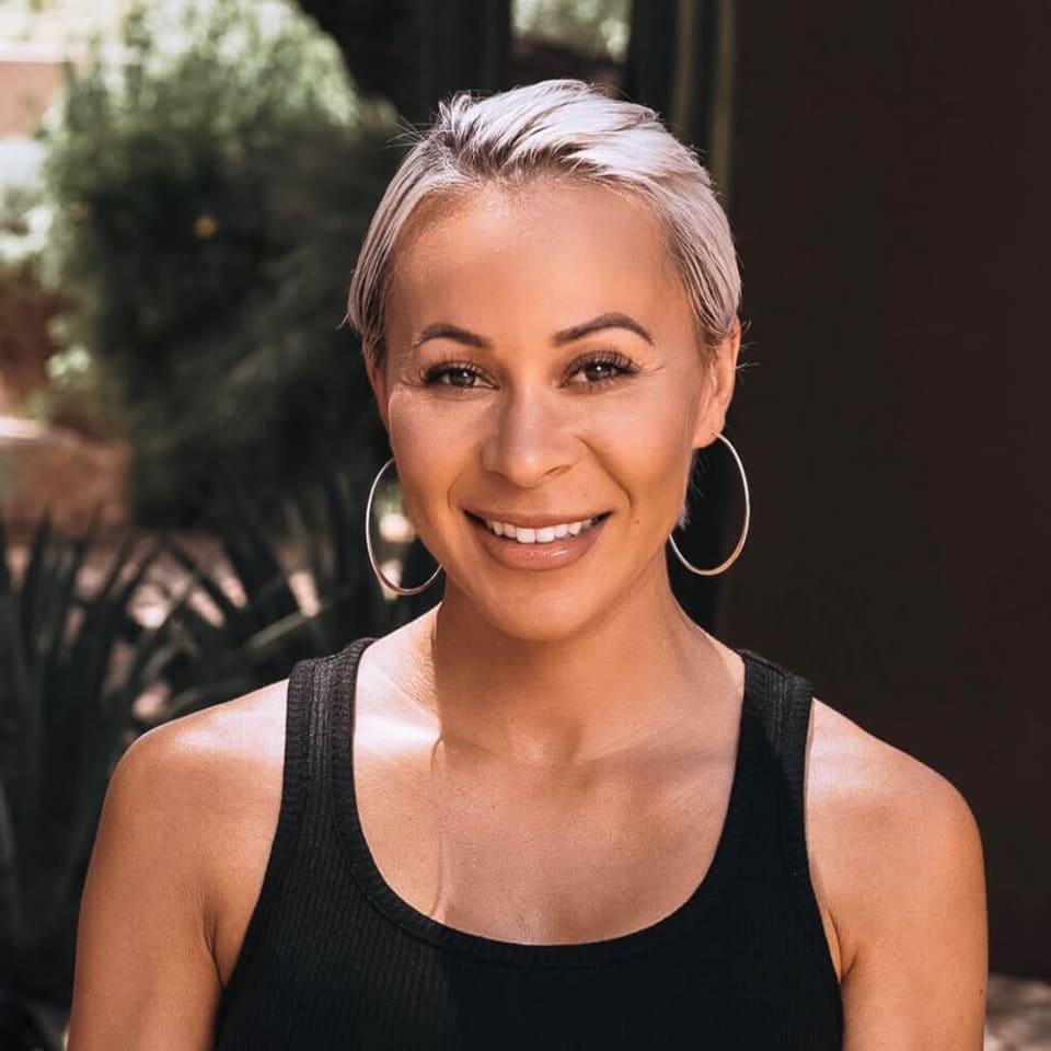 Ashley Jewett