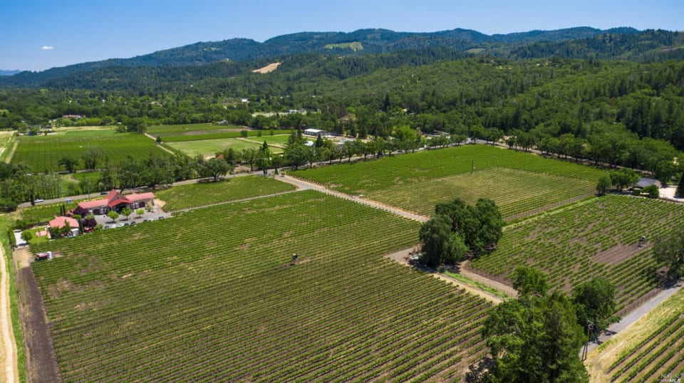 1171 Tubbs Lane, Calistoga