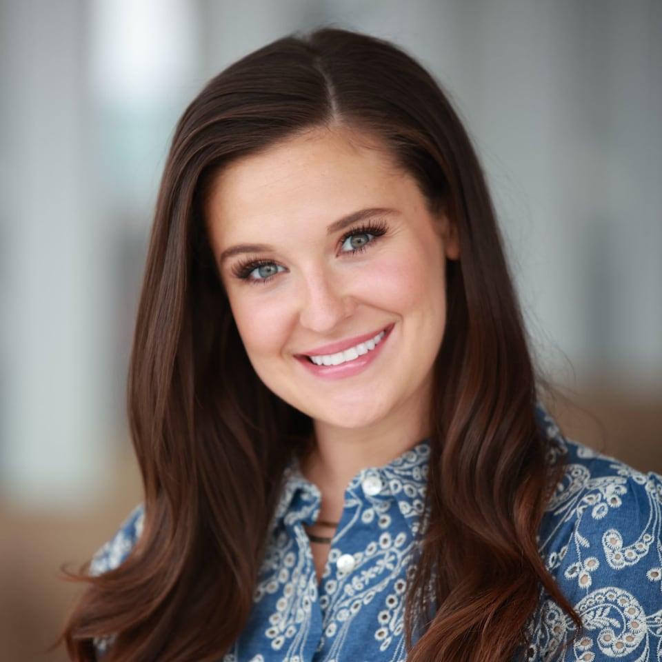 Chloe Hardesty
