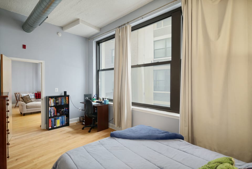 1100 S Broad Street #206B preview