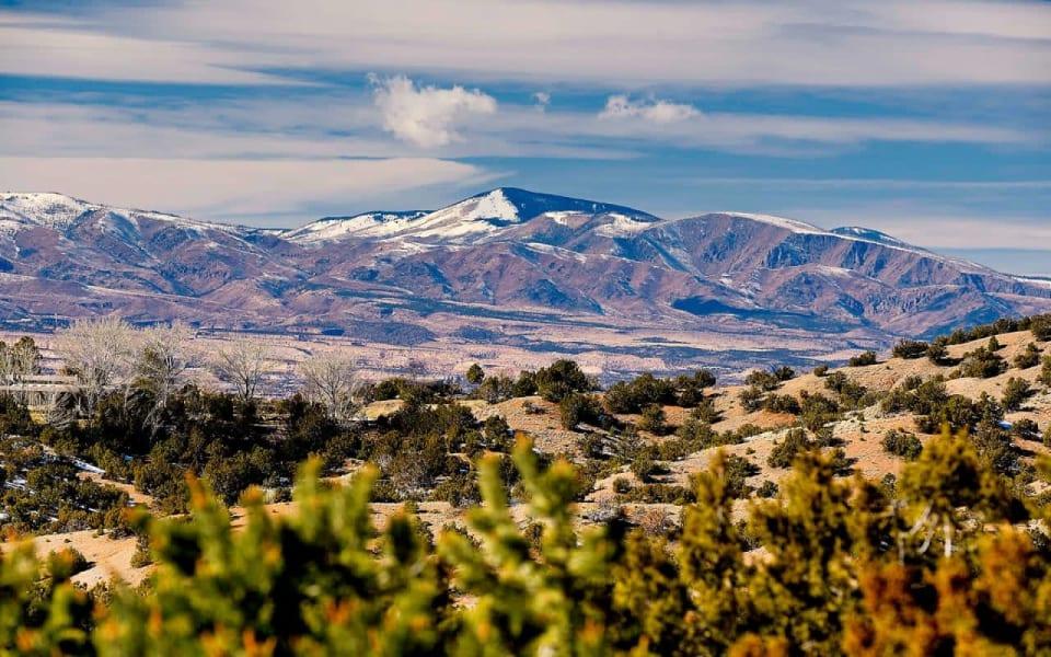 Santa Fe County Northwest photo