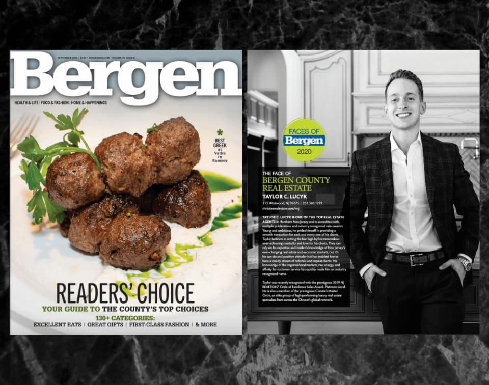 Bergen Magazine - September 2020 - Reader