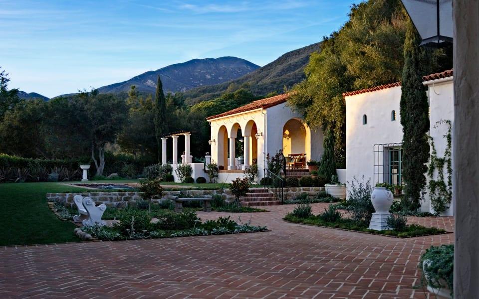 Montecito photo