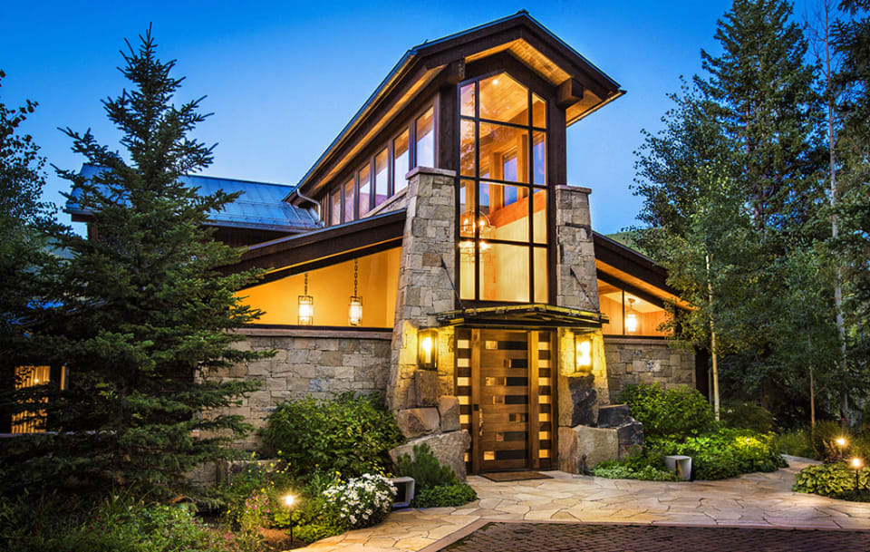 Vail Valley ski house trades hands for record price
