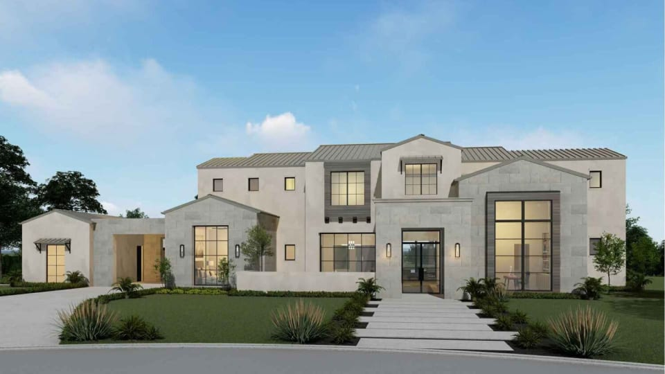 Oxford Place | Southlake Luxury