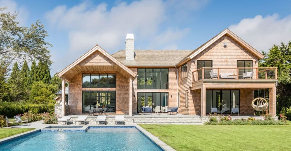 The Lowdown on How Hamptons Real Estate Is Faring During COVID-19