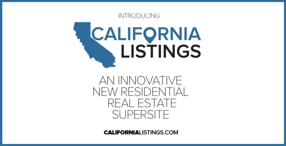 Valia Properties Selected as a Principal Agent Partner for California Listings