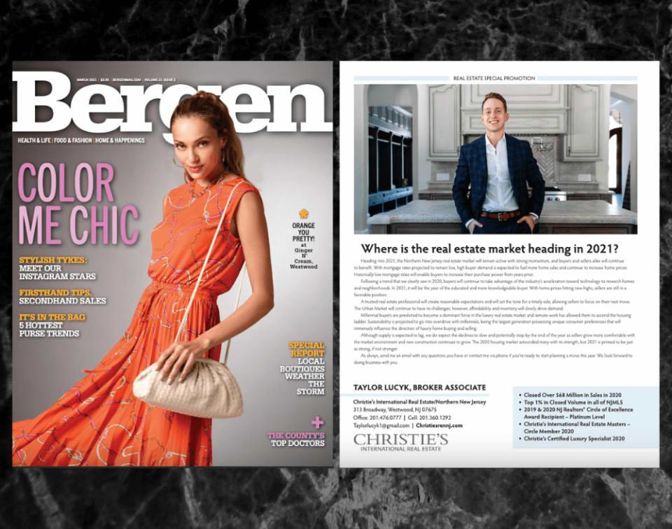 Bergen Magazine - March 2021
