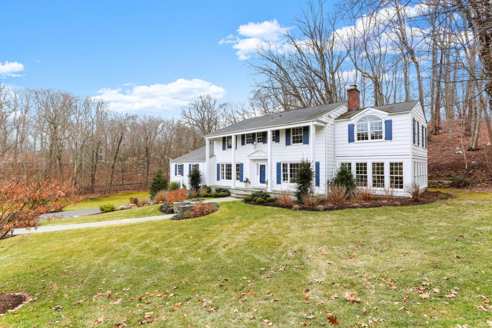 Greenwich Time: Sale of the Week- 41 Frontier Road