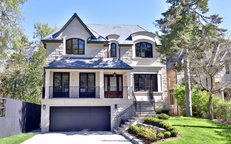 Influx of Foreign Investors From Vancouver Fuel Q3 Surge in Luxury Home Sales in the Gta, Says Barry Cohen Group