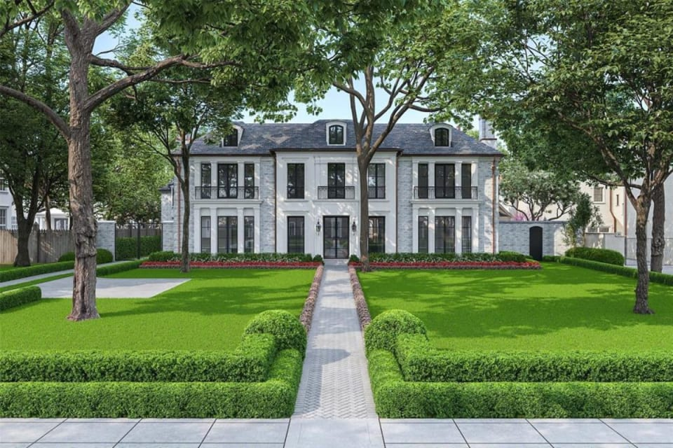 Houston's Million Dollar Home Sales Continue to Set Records — See the 11 Most Expensive Houses Sold in July