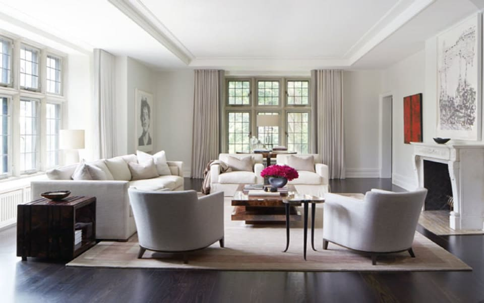 A Historical Tudor Home is Revamped for Modern Living